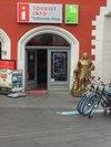 Stadtmarketing und Touristinformation