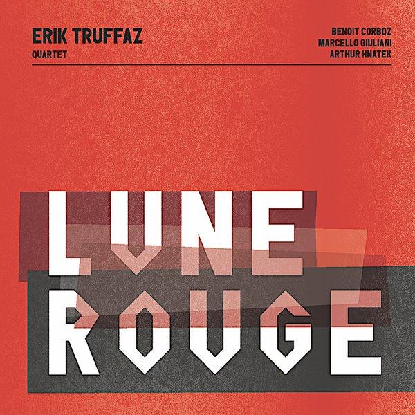 Eric Truffaz Quartet.jpg