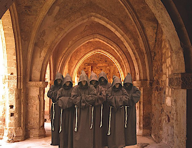 26. The Gregorian Voices .jpg